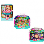 Baby Alive:  BOGO free sale (2 dolls for $15!)
