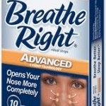 FREE Breathe Right Nasal Strips PLUS printable coupon!