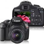 Canon EOS Rebel T3 12.2MP Digital Camera for $399.99!
