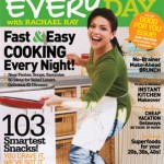 Everyday with Rachael Ray Magazine:  two year subscription for $7.99!
