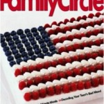 Family Circle Magazine for $3.99 per year!