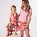 Match Me:  save 40% on coordinating sets for moms, kids, and dolls, too!