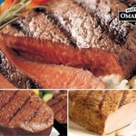 Omaha Steaks Sampler Package for $47 shipped (regularly $98)