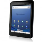 Google Android 2.0 Pandigital 7″ Tablet & E-Reader for $44.98 shipped!