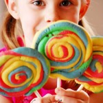 Cooking With Kids Thursday: Lollipop Cookies