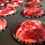 Tasty Treat Tuesday: Red Velvet Cheesecake Cupcakes