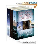 FREEBIE ALERT:  Sloane Monroe Series Boxed Set for Kindle FREE!
