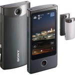 Sony Bloggie Touch 8GB 12.8MP High-Definition Camcorder for $54.99 shipped!