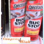 Spectracide Weed and Bug Killer FREE after coupon!
