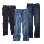 dENiZEN girls jeans for $8.99 each SHIPPED!