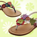 Twinkle Toes Girls sandals starting at $7.99!