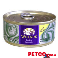 Wellness Can Cat Food Reviews