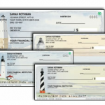 4Checks.com: 2 boxes of personalized checks for $7.45 shipped!