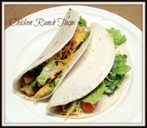 Chicken-ranch-tacos
