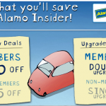 Join Alamo Insiders and save 10% or more off car rentals plus get FREE upgrades!