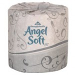 Toilet Paper Stock Up Deal:  20 double rolls of Angel Soft toilet paper for $5!