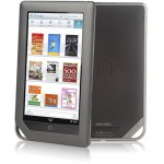Nook Color eReader for $129.99 shipped!