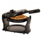 Bella Rotating Waffle Maker as low as $13.99!