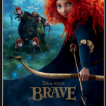 BRAVE Movie Tickets: BOGO free for Visa Signature card holders!