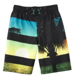 Cherokee Boys Swim Trunks only $8 shipped!