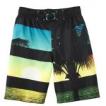 Cherokee Boys Swim Trunks only $8 shipped!