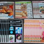 Extreme Couponing:  How far are YOU willing to go to get coupons?