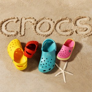 crocs-zulily