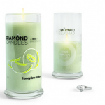 Plum District:  Diamond Candles only $12 ($25 value!)
