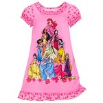 Disney Kids Sleepwear only $6.99!