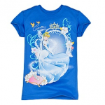 Disney Character Tees only $3.50 after cash back! (regularly $12.50)