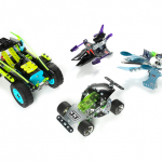 Erector Sets only $19.99: three sets to choose from (67% off)