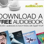 FREE Audio Books:  Fifty Shades of Grey, The Hunger Games, and MORE!