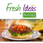 Fresh Ideas by Morningstar Farms accepting new panelists!
