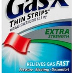 FREEBIE ALERT:  FREE Gas-X Thin Strips!