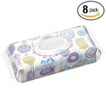 Huggies One and Done Fragrance Free Baby Wipes (Pack of 8) for $11.61 shipped!