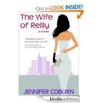 FREE Kindle Book:  The Wife of Reilly