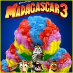 Madagascar 3 Movie Ticket FREE with movie purchase!