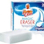 Mr. Clean Magic Erasers only $.89 each shipped!