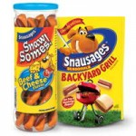 FREE Snausages dog treats at Family Dollar stores!