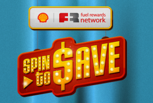 Shell Spin to Save Instant Win Game: Win FREE gas or discounts on gas!