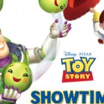 FREEBIE ALERT:  Free Toy Story Showtime App for iPhone, iPad, or iPod!
