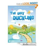 The Ugly Duckling and MORE Kindle Freebies for Kids!