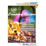 FREE Kindle Download:  100 Easy Camping Recipes!