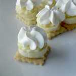 Tasty Treat Tuesday: Bite Size Banana Cream Pie