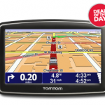 Best Buy:  TomTom XL 340 GPS for $79.99 shipped (regularly $139.99)