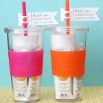 Housewares Deals:  Hot & Cold 6 piece beverage set only $17 plus back to school teacher gift idea!