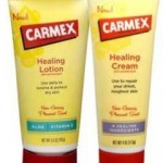 Print & Hold: Carmex Lotion Free after coupons and RR (starting 8/5)