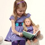 Dollie & Me Sale:  prices start at $11.99 (60% off)
