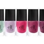 e.l.f. Cosmetics:  items for as low as $.85 each SHIPPED!