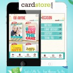 FREE Cardstore iPhone app!